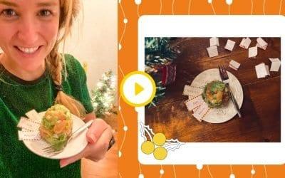 Het Kookhoek Kerstdiner (met lootjes en recepten)