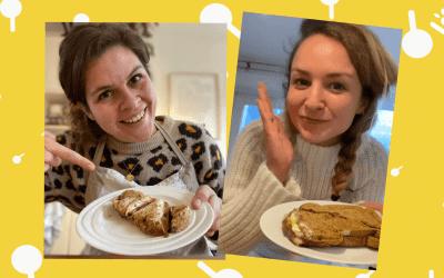 Tostidag! 3 recepten voor lekkere tosti's