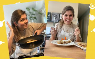 Pannenkoeken bakken | Zelf doen